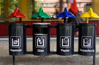 How to Classify Waste Abroad
