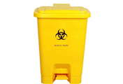 What is the Medical Trash Cans?